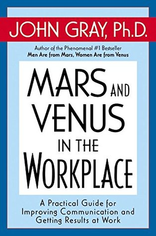 Mars and venus in the workplace a practical guide for improving 124541 fandeluxe Image collections