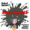Mud Puddle (Board Book)