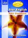 Letts KS3 Star - Star KS3 English Classbook