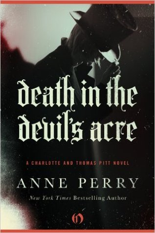 Death in the Devils Acre (Charlotte &amp...