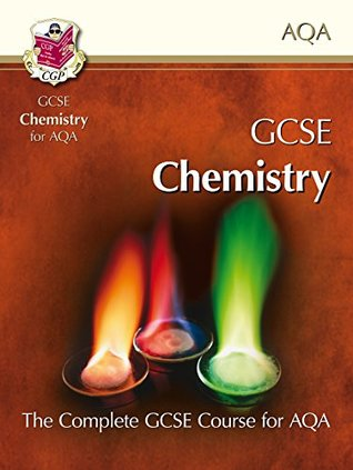 GCSE Chemistry for AQA: Student Book