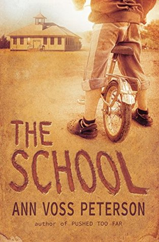The School(Val Ryker 1.5)