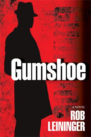 Gumshoe (Mortimer Angel, #1)