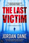 The Last Victim (Ryker Townsend FBI Profiler #1)