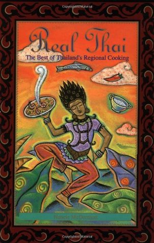 Real Thai by Nancie McDermott