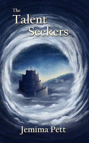 The Talent Seekers by Jemima Pett
