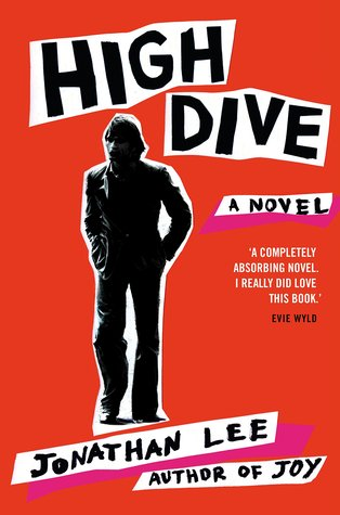 Ebook High Dive by Jonathan Lee DOC!
