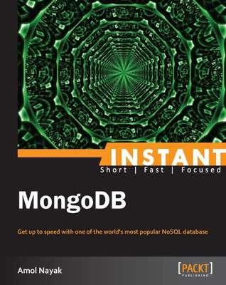 Instant MongoDB