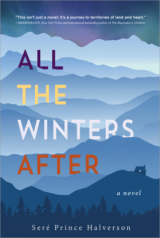 Image result for all the winter after by sere