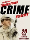 The Second Talmage Powell Crime MEGAPACK ®: 25 More Classic Mystery Stories