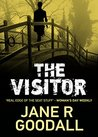 The Visitor (Briony Williams, #2)