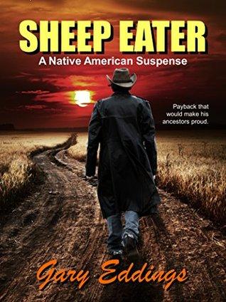 Sheep Eater by Gary Eddings