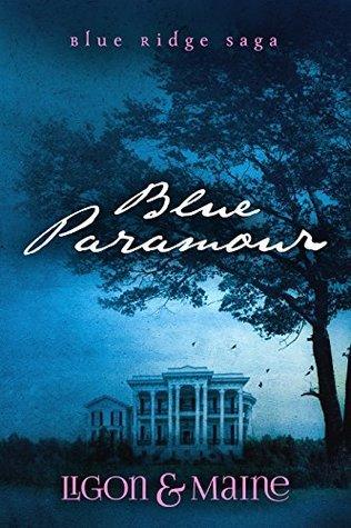 Blue Paramour