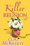 Killer Reunion (A Savannah Reid Mystery, #21)