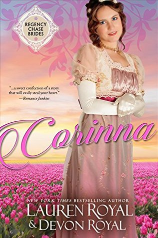 Corinna by Lauren Royal