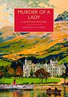 Murder of a Lady (Dr. Hailey, #12)