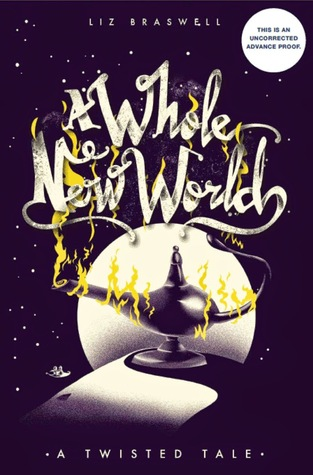 A Whole New World(Twisted Tales 1)