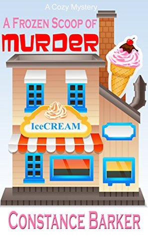 A Frozen Scoop of Murder