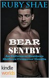 Bear Sentry (The Enforcers, #2; Southern Shifters Kindle World)