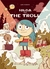 Hilda and the Troll by Luke Pearson