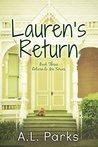 Lauren's Return (Return to Me, #3)