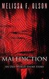Malediction (Boundary Magic, #1.5)