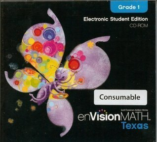 enVisionMATH Grade 1 Student Edition