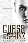 Cursed by the Gods (The Sphinx, #1)