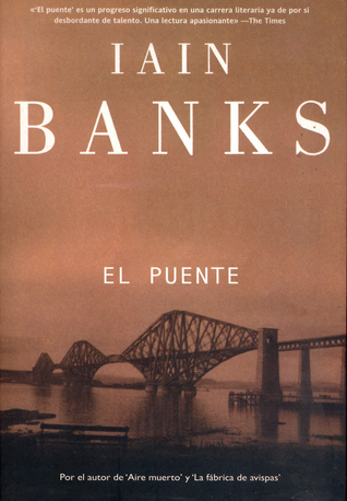 El puente by Iain Banks