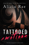 Tattooed Emotions (Tattooed, #1)