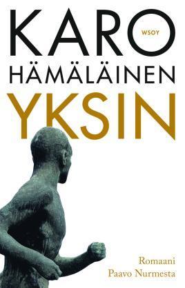 Yksin by Karo Hämäläinen