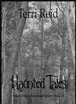 Haunted Tales by Terri Reid