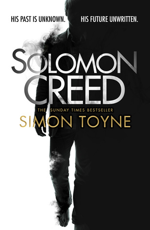 Solomon Creed (Solomon Creed, #1)