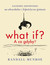 What if? A co gdyby? by Randall Munroe