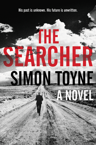 The searcher solomon creed 1 by simon toyne 25678239 fandeluxe Choice Image