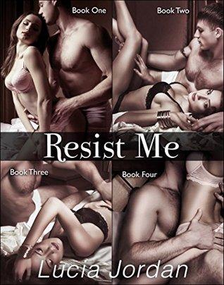 Resist Me - Complete Series
