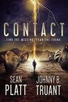 Contact (Alien Invasion, #2)