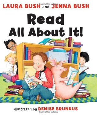 Read All About It! by Jenna Bush