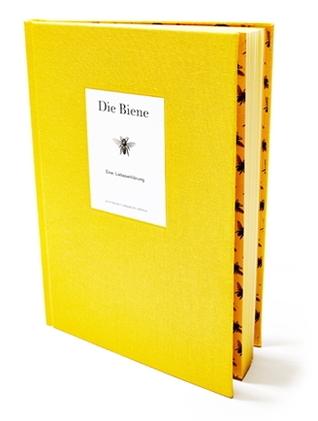 Die Biene - eine Liebeserklärung
