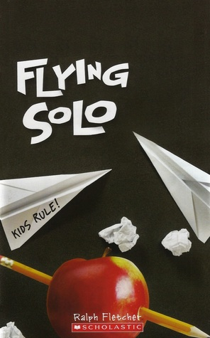Image result for flying solo book