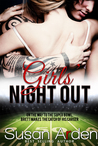 Girls' Night Out (Bad Boys Western Romance, #3)