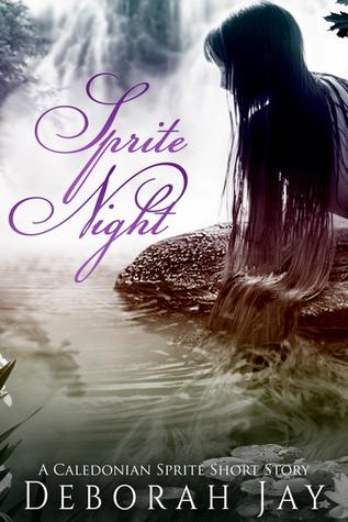 Sprite Night by Deborah Jay