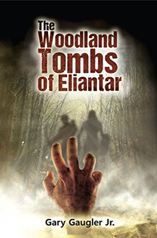 The Woodland Tombs of Eliantar