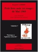 Petit livre noir (et rouge) de Mai 1968