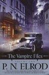 The Vampire Files, Volume 2 (Vampire Files, #4-6)
