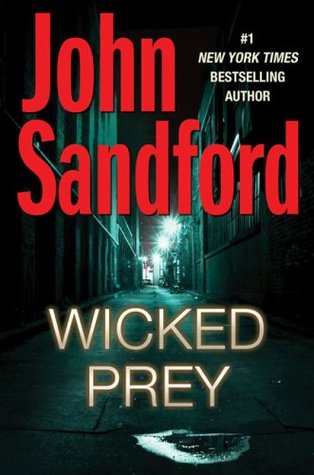 Book Review: John Sandford's Wicked Prey