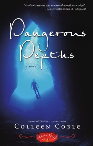 Dangerous Depths (The Aloha Reef  #3)