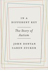 In a Different Key by John Donvan