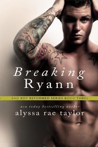Breaking Ryann