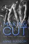 Making the Cut (Sons of Templar MC #1)